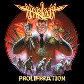 Proliferation by Harlott