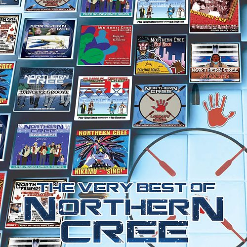 Play & Download The Very Best of Northern Cree by Northern Cree | Napster