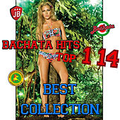 114 Bachata Hits by Various Artists