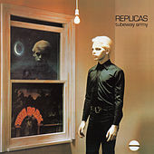 Replicas (Remastered) by Gary Numan