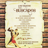Los Tangos Mas Buscados by Various Artists