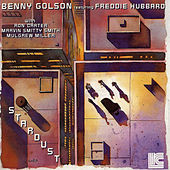 Play & Download Benny Golson With Freddie Hubbard by Freddie Hubbard | Napster