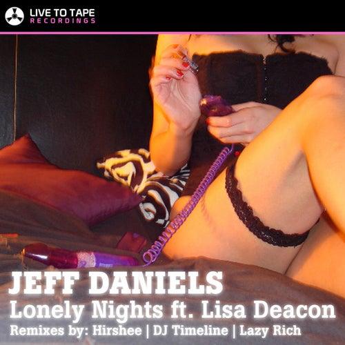 Lonely Nights ft. Lisa Deacon by Jeff Daniels