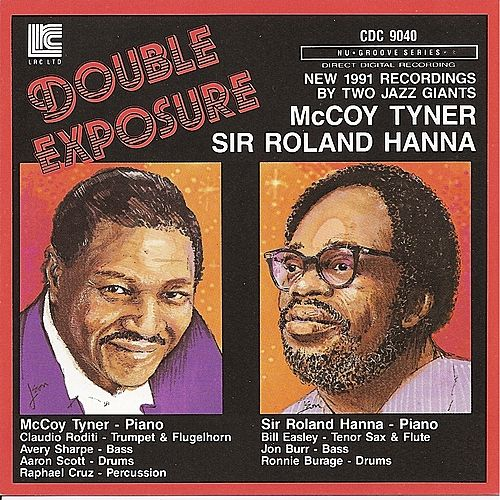Play & Download Mccoy Tyner / Roland Hanna - Double Exposure by Various Artists | Napster