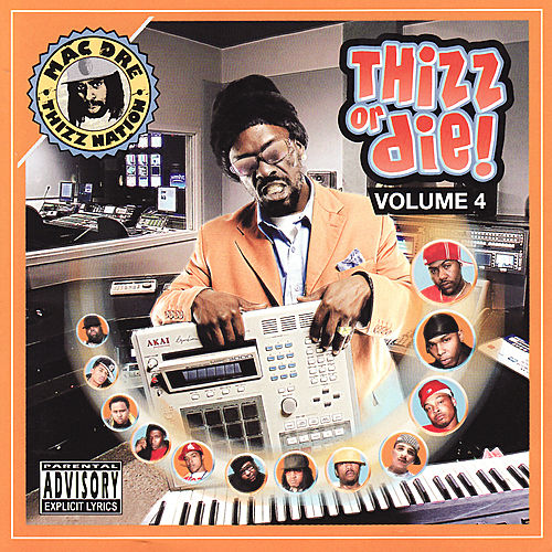 Play & Download Thizz Or Die Volume 4 by Various Artists | Napster