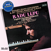Play & Download Mozart: Piano Concertos Nos.12 & 21 etc by Radu Lupu | Napster