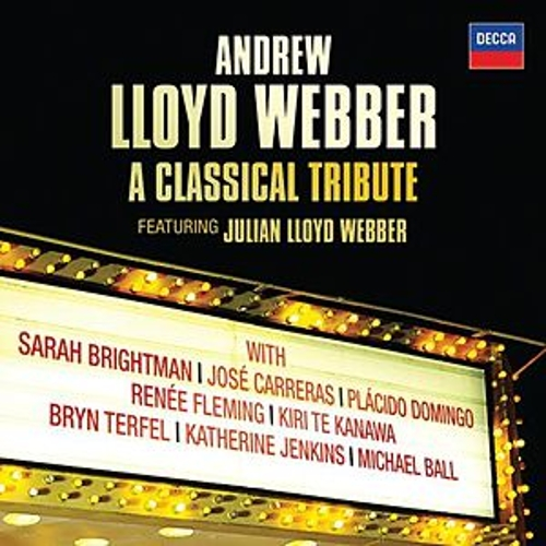 Andrew Lloyd-Webber: Classical Gala by Various Artists
