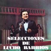Play & Download Selecciones de Lucho Barrios by Lucho Barrios | Napster