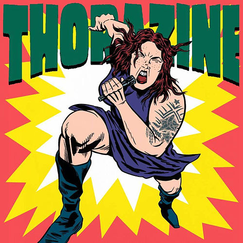 Play & Download Boys - Single by Thorazine | Napster