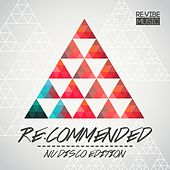 Re:Commended - Nu Disco Edition, Vol. 1 by Various Artists