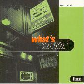 What's Cookin' by Various Artists