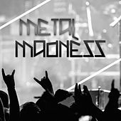 Metal Madness by Various Artists