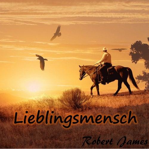 Lieblingsmensch by Robert James