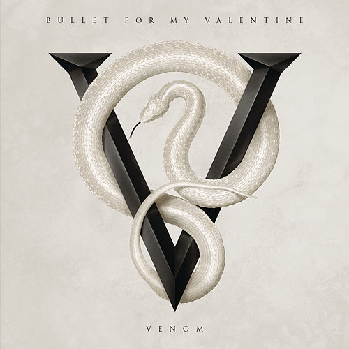 Worthless by Bullet For My Valentine
