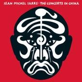 Jean-Michel Jarre: