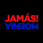 Play & Download Jamás! by Moenia | Napster