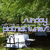 Sunday Picknick Tunes, Vol. 2 (Smooth Weekend Grooves) by Various Artists