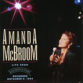 Live From Rainbows & Stars by Amanda McBroom