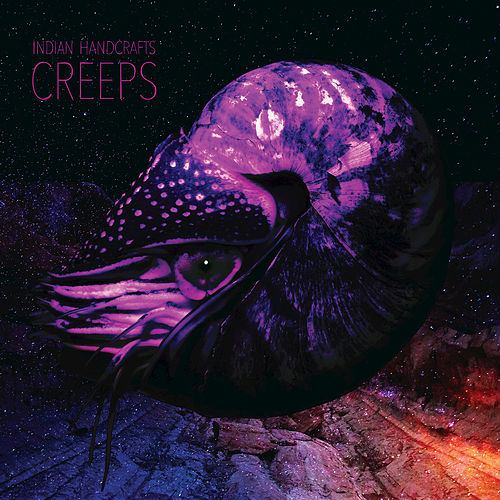 Play & Download Creeps by Indian Handcrafts | Napster