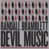 Dead In The Water by Randall Bramblett