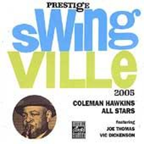 Play & Download Swingville by Coleman Hawkins | Napster