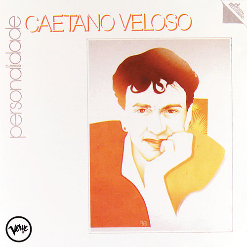 Play & Download Personalidade by Caetano Veloso | Napster