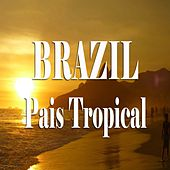 The Best Of Brasil Music (País Tropical) by Various Artists