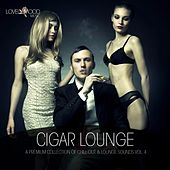 Play & Download Cigar Lounge, Vol. 4 by Various Artists | Napster