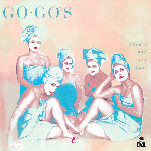 Beauty And The Beat by The Go-Go's