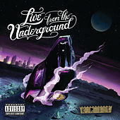 Play & Download Live From The Underground by Big K.R.I.T. | Napster