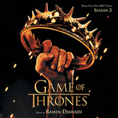 Game Of Thrones: Season 2 by Various Artists