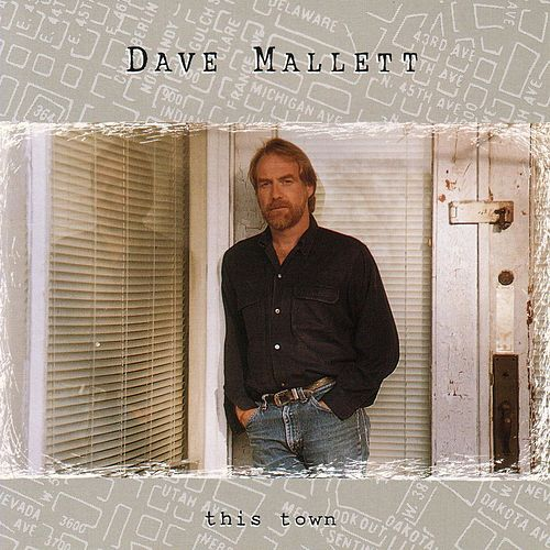 This Town by Dave Mallett