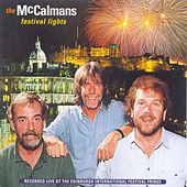 Play & Download Festival Lights by The McCalmans | Napster