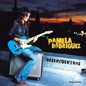 Play & Download Desencuentros by Pamela Rodriguez | Napster