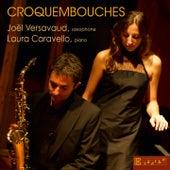 Croquembouches by Joël Versavaud