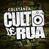 Coletânea Culto de Rua (Ao Vivo) by Various Artists