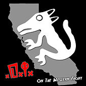 Play & Download On The Western Front by D.I. | Napster