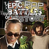 Jim Henson vs Stan Lee by Epic Rap Battles of History