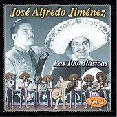 Play & Download Las 100 Clasicas Vol. 2 by Jose Alfredo Jimenez | Napster