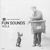 Fun Sounds, Vol. 5 by Various Artists