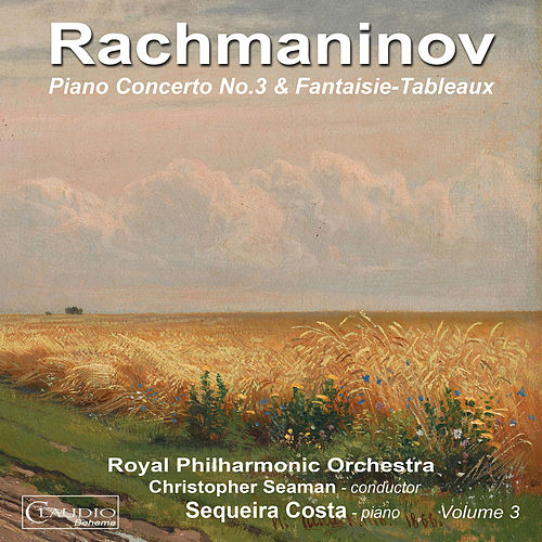 Play & Download Rachmaninoff: Piano Concerto No. 3 in D Minor, Op. 30 & Suite No. 1 in G Minor, Op. 5