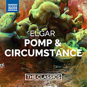 Elgar: Pomp & Circumstance, Op. 39 by Various Artists