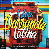 Play & Download Una Parranda Latina by Various Artists | Napster