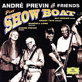 Play & Download Kern . Previn: Showboat by André Previn | Napster