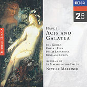 Handel: Acis & Galatea by Various Artists