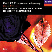 Play & Download Mahler: Symphony No.2 by Various Artists | Napster