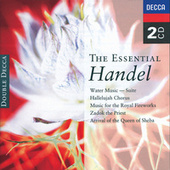 Play & Download The Essential Handel by Various Artists | Napster