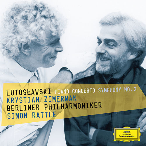 Play & Download Lutoslawski: Piano Concerto; Symphony No.2 by Berliner Philharmoniker | Napster