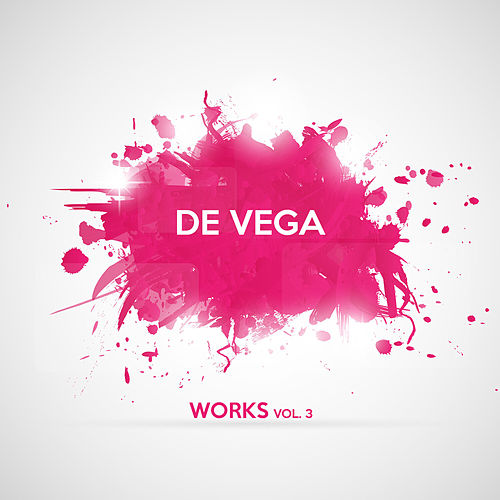 De Vega Works, Vol. 3 by Vega