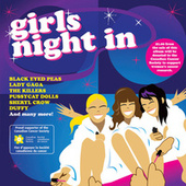 Girls Night In: Presented By The Canadian Cancer Society by Various Artists